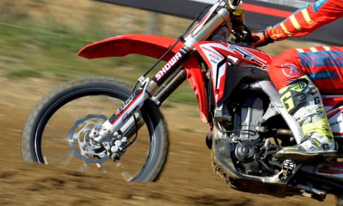 Photo of Mantova, incidente sulla pista da motocross: grave 14enne