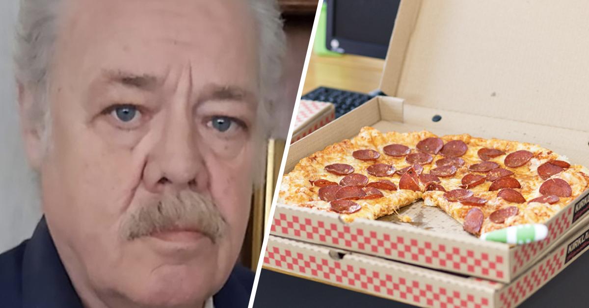 Photo of Incubo pizza: da nove anni gliele consegnano a casa senza averle mai ordinate