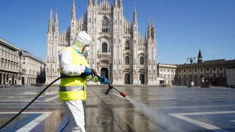 Photo of Coronavirus, una ricerca dell'Iss rivela: a Milano e Torino tracce di coronavirus nelle acque di scarico già a dicembre