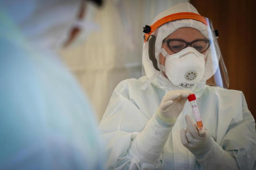 Photo of Coronavirus, oltre 530mila morti nel mondo