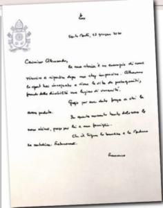 lettera-papa-francesco-alex-zanardi