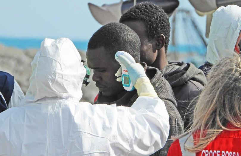 porto-empedocle-migrante-positivo-coronavirus