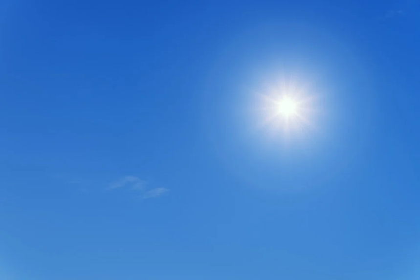 Photo of Il Meteo in Campania per giovedì 25 giugno: bel tempo con sole splendente per l'intera giornata