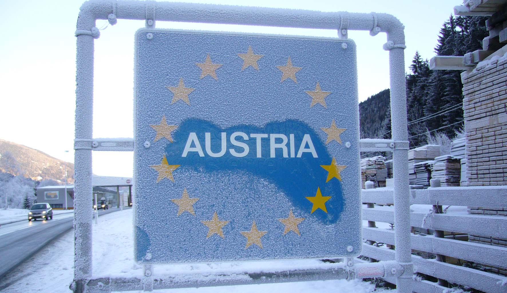 confine-austria