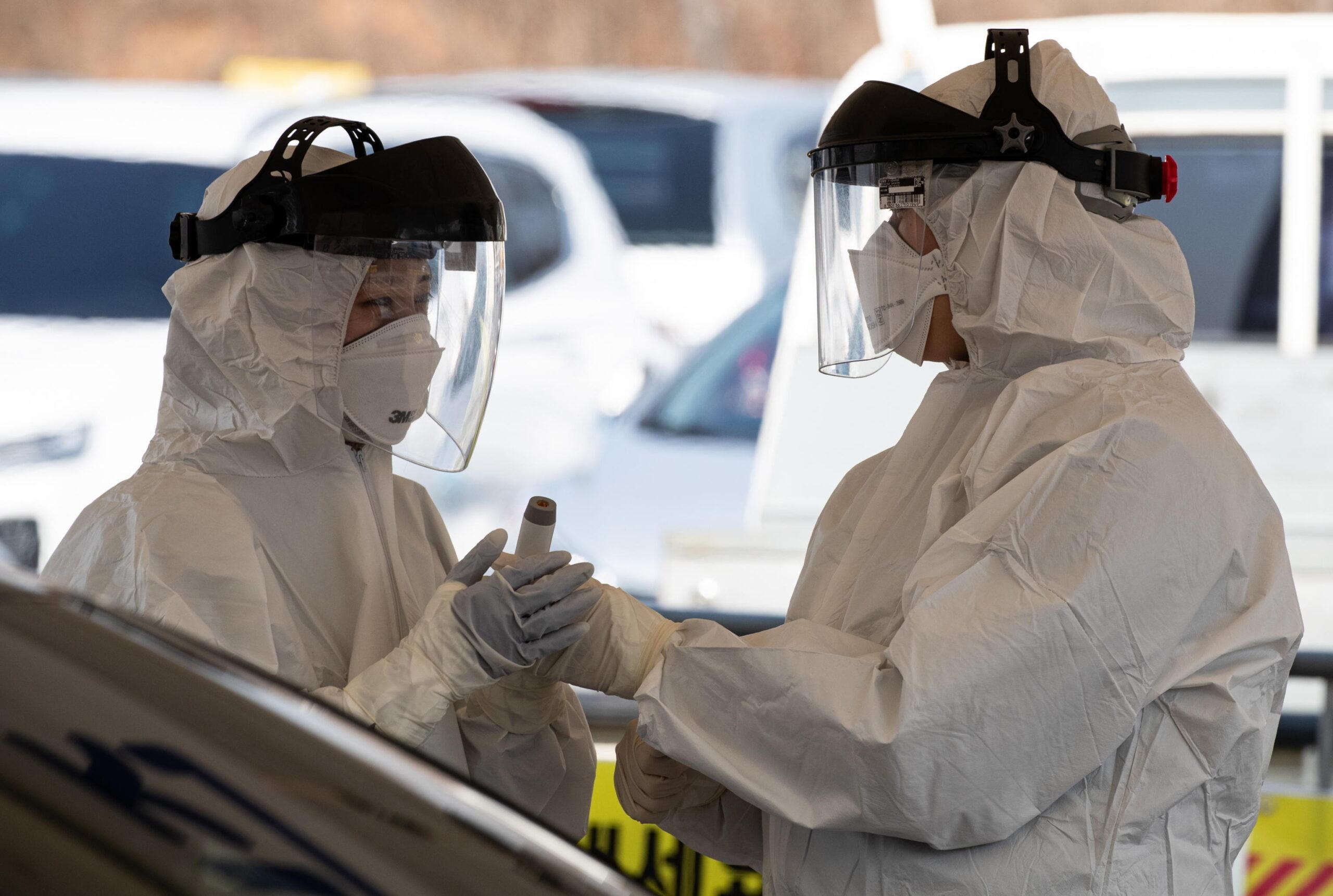 """Photo of Coronavirus, il biologo Bucci: """"Attenzione a focolai"""""""