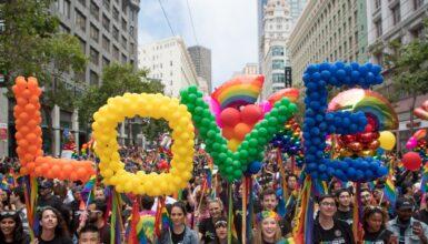 Gay Pride 2020, tutte le date confermate dopo l'emergenza coronavirus