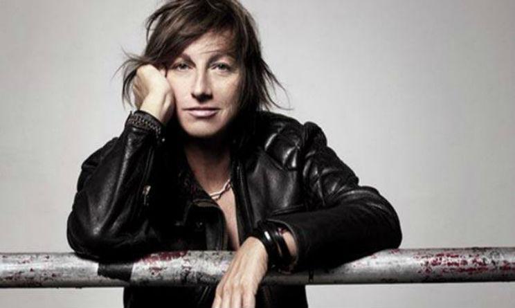 Photo of Il 14 giugno del 1954 nasce Gianna Nannini, la cantante rock che ha conquistato la Nazione