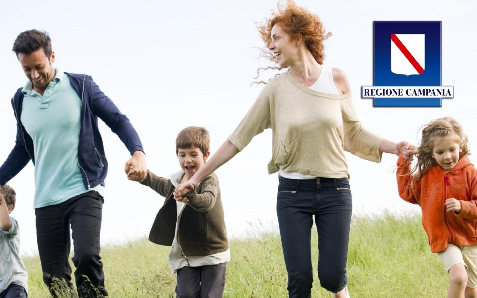 bonus-famiglia-regione-campania-secondo-elenco