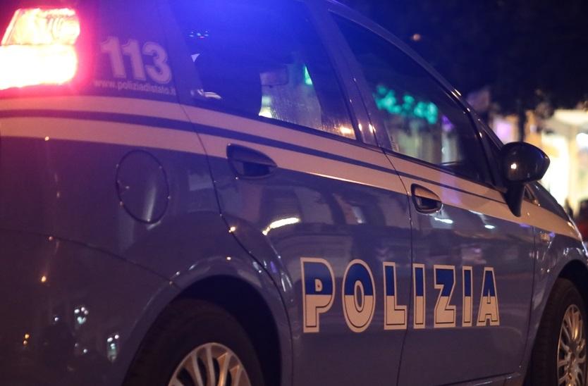 Photo of Roma, aggredisce una ragazzina e poi punta un coltello alla compagna incinta: arrestato 45enne