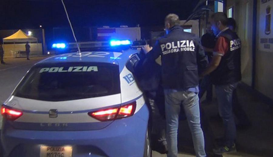 Photo of 'Ndrangheta, colpo alle cosche De Stefano-Tegano e Libri: arresti in tutta Italia
