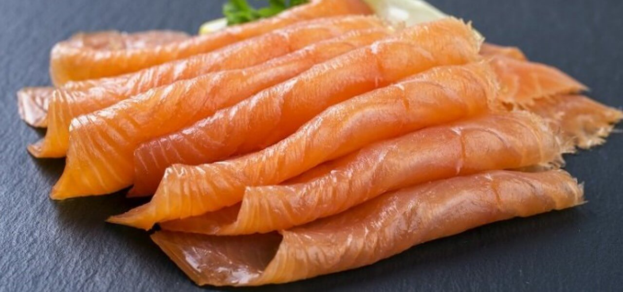 Photo of Salmone norvegese affumicato ritirato dal mercato, rischio listeria