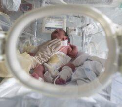 coronavirus-gemelli-positivi-messico-contagio-gravidanza