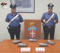 poliziotto-arrestato-cocaina-calabria