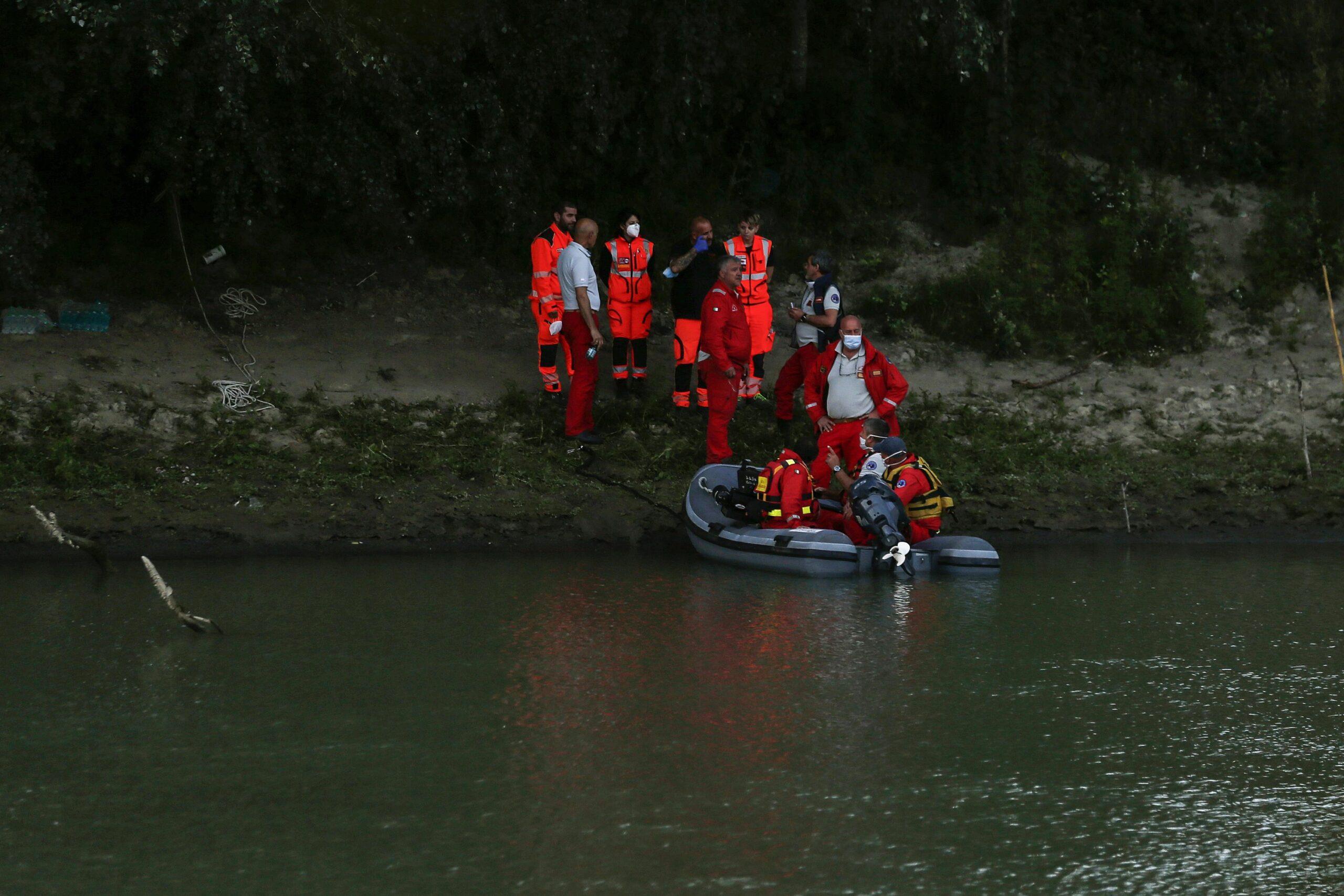 Photo of Dramma in Valtellina: pescatore 70enne annega nella diga di Frera a Teglio