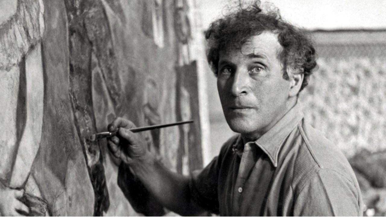 marc-chagall-vita opere-curiosità morte