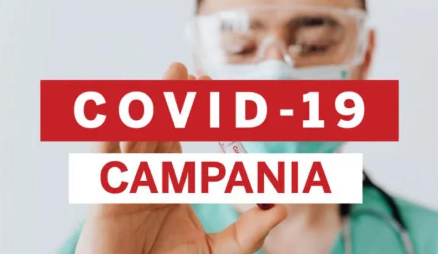 Photo of Coronavirus, il bollettino quotidiano dell'Unità di crisi della Regione Campania