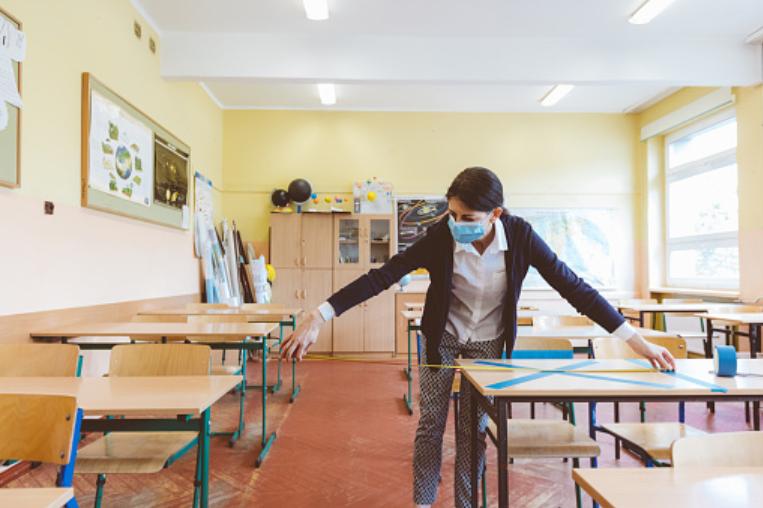 Photo of Scuola, la prima regione a riaprire sarà il Trentino Alto Adige: ritorno tra i banchi il 7 settembre