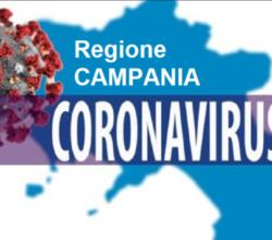 cororonavirus-campania-bollettino-12-luglio