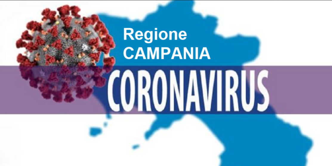 Photo of Cororonavirus in Campania, il bollettino dell'Unità di crisi: 3 casi positivi