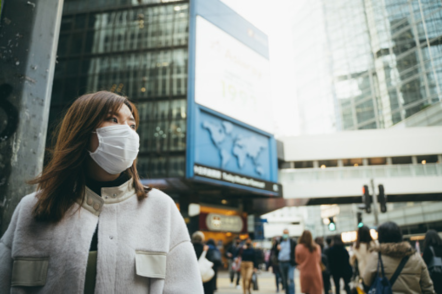 """Photo of Covid, una dottoressa di Hong Kong racconta la verità: """"Ecco come il virus si è diffuso nel mondo"""""""