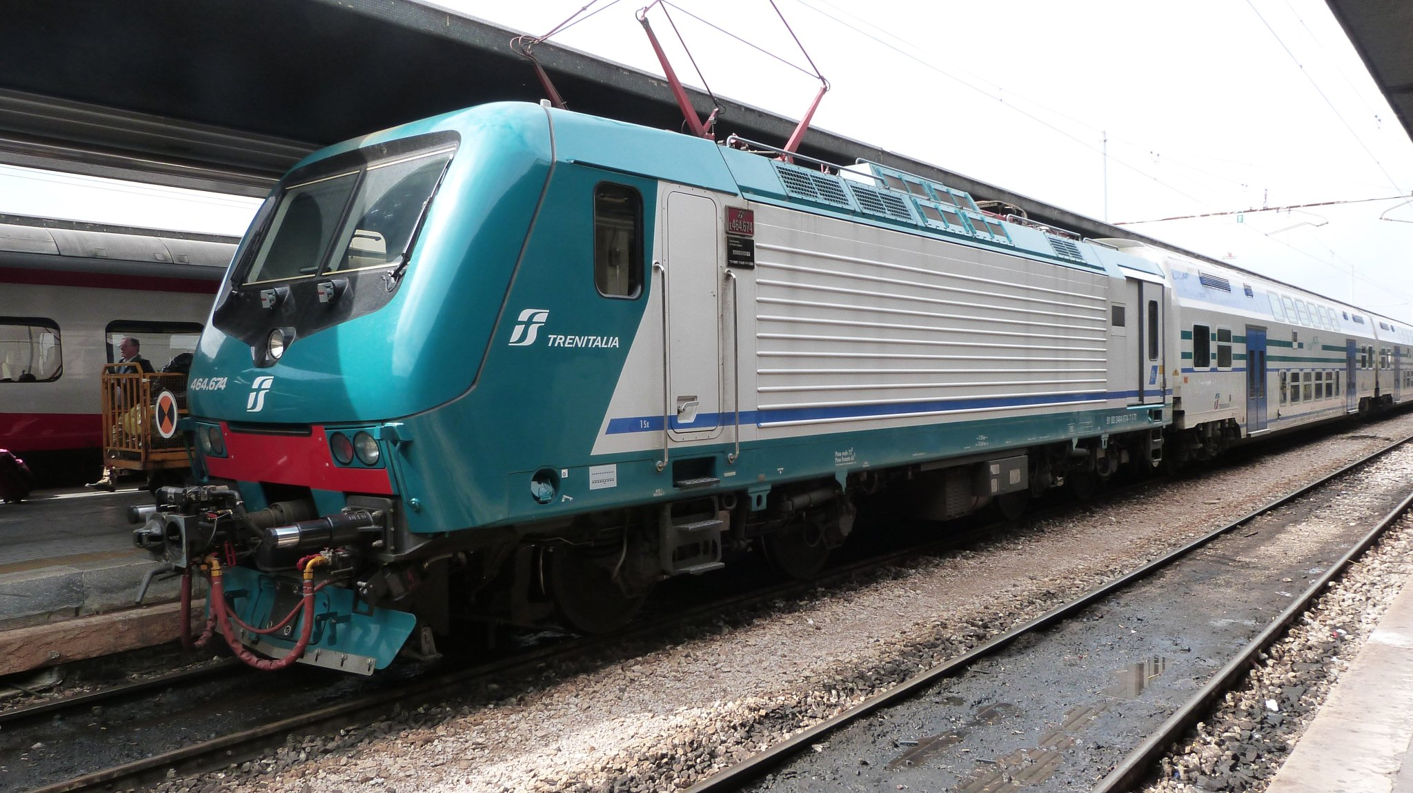 Photo of Lavoro, Ferrovie dello Stato assume a tempo indeterminato: ecco come candidarsi