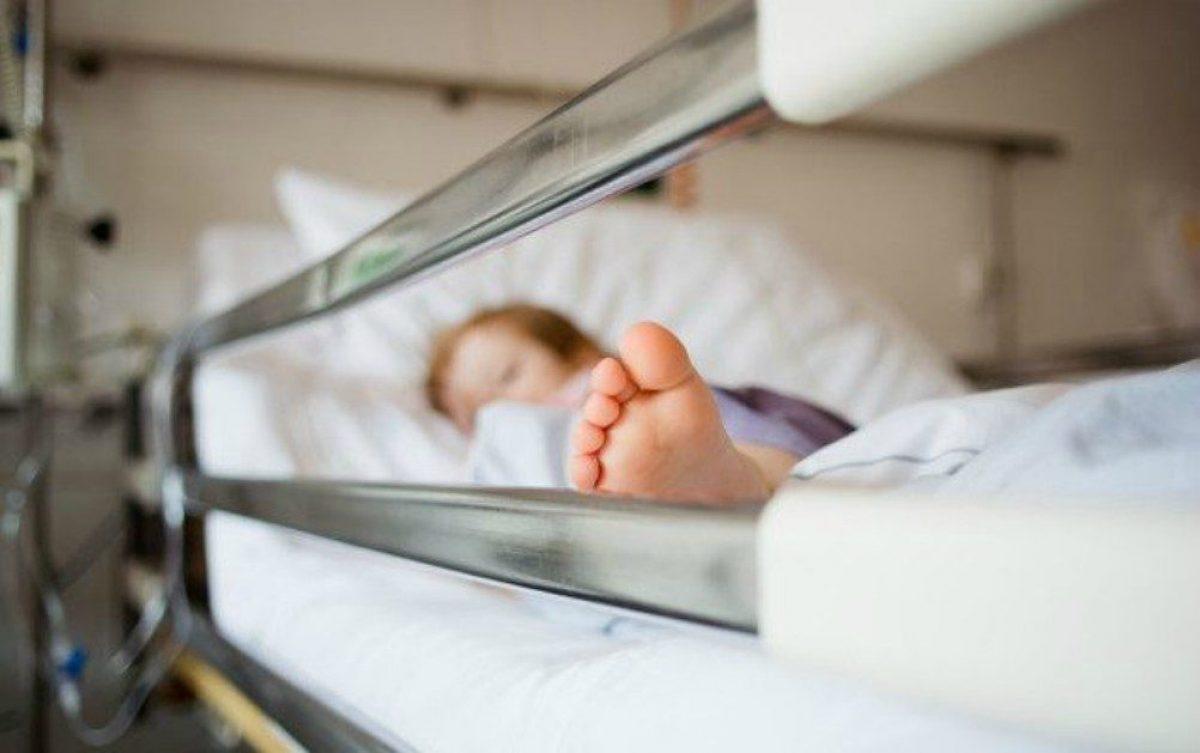 Photo of Bimba di 14 mesi in coma: tracce di marijuana nelle urine