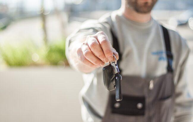 assicurazione auto contratto
