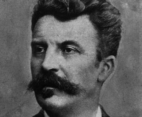 Photo of Guy de Maupassant, uno dei padri indiscussi del racconto moderno