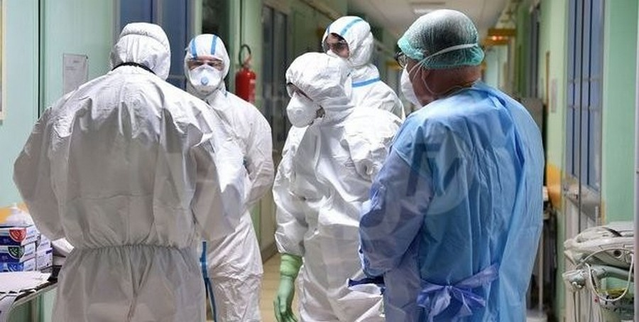 Photo of Coronavirus, morto medico all'Ospedale San Camillo di Roma: Asl blocca i ricoveri