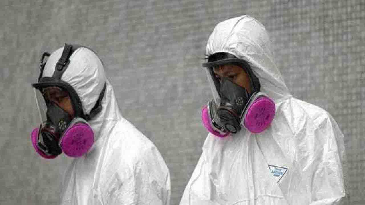 Photo of Peste bubbonica in Cina, decine di persone in quarantena: Oms monitora la situazione