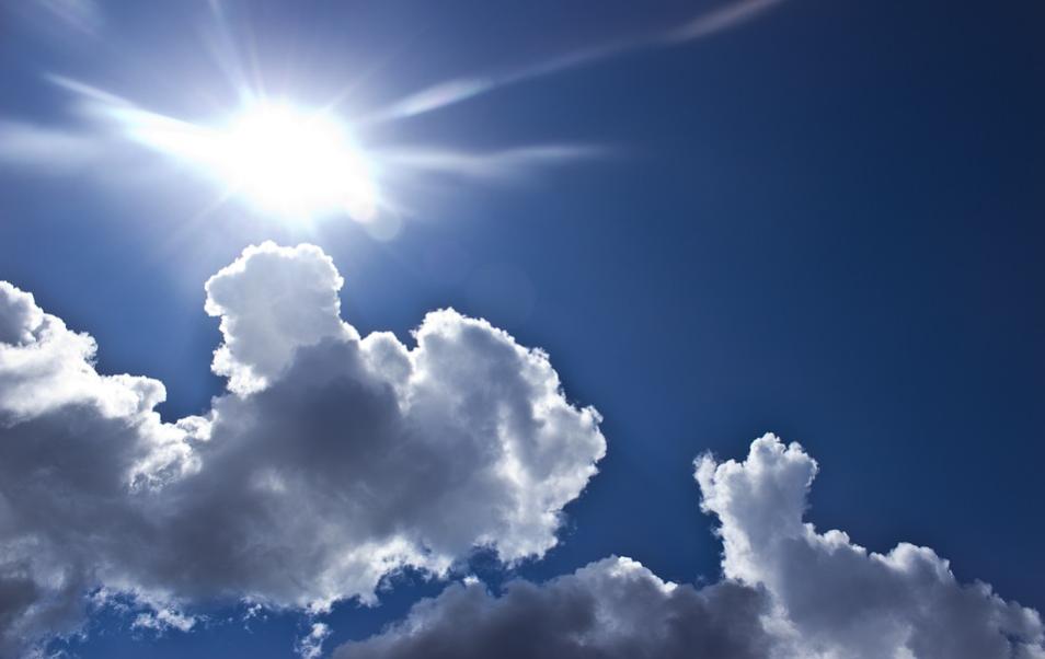 Photo of Previsioni meteo Campania per il 20 ottobre: la settimana inizia col sole