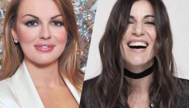 Francesca Pascale e Paola Turci sono più che amiche: il bacio che non lascia dubbi