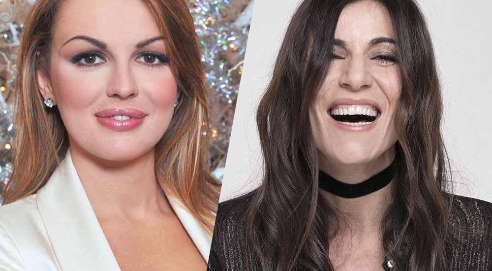 Photo of Francesca Pascale e Paola Turci sono più che amiche: il bacio che non lascia dubbi