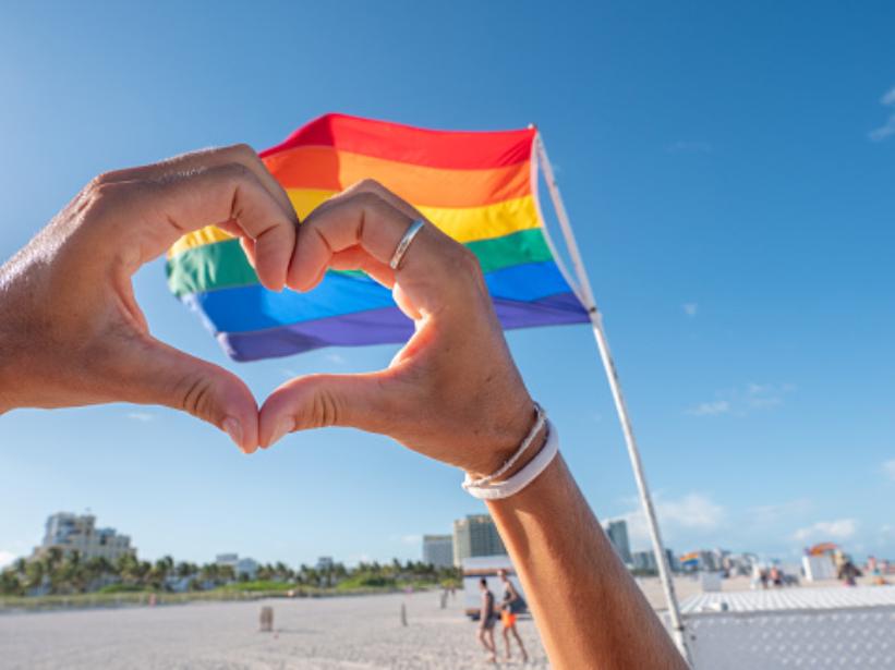 Photo of 34 voti favorevoli su 35: la Campania approva la legge contro l'omotransfobia