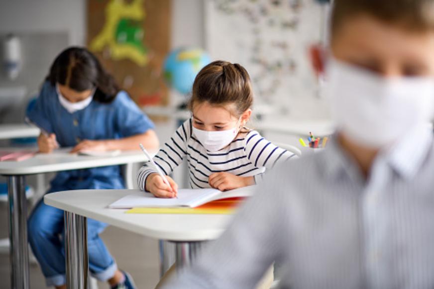 Photo of Coronavirus in una scuola a Verbania: sospese le attività didattiche
