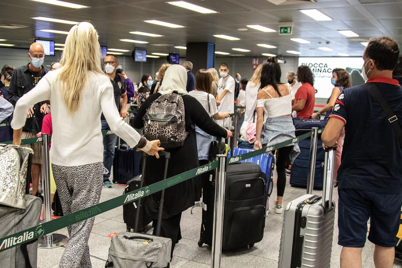 Photo of Lecce, altri positivi al Coronavirus tra i giovani rientrati da Grecia e Malta