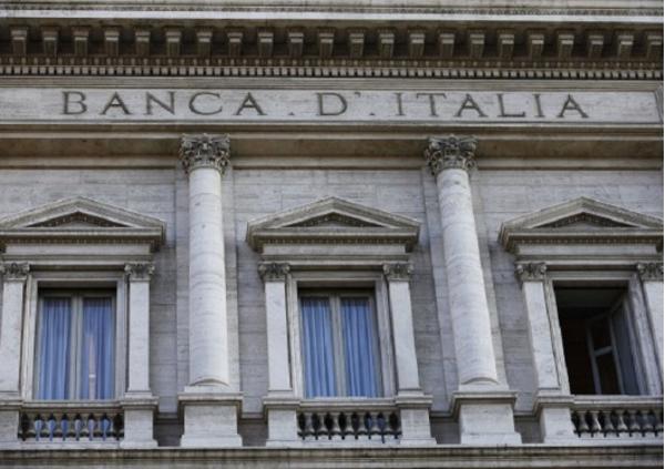 Photo of Il 10 agosto del 1893 venne istituita la Banca d'Italia, la banca centrale della Repubblica Italiana