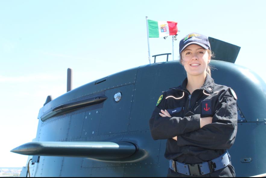 Photo of Marina Militare, pubblicato il bando di concorso per 2200 volontari in ferma prefissata di 1 anno