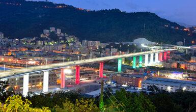 Genova: dopo il crollo del Ponte Morandi la città riparte con il San Giorno, oggi l'inaugurazione con Mattarella e Conte