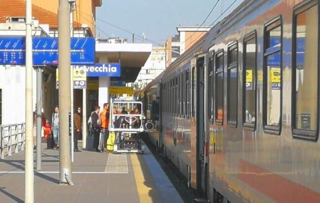 civitavecchia-treno-travolge-donna-4-agosto