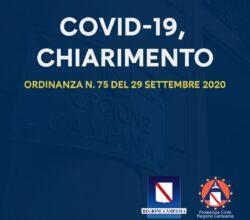 coronavirus-ordinanza-feste-chiarimento-29-settembre