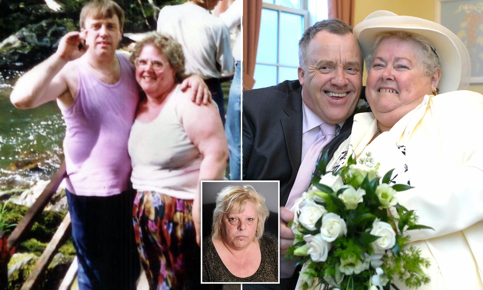 """Photo of Regno Unito: sposa la """"suocera"""" cambiando una legge vecchia 500 anni. La storia di Clive e Brenda"""