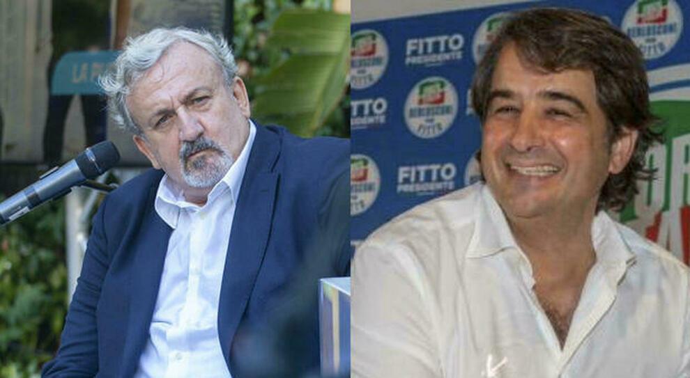 regionali elezioni exit poll Puglia