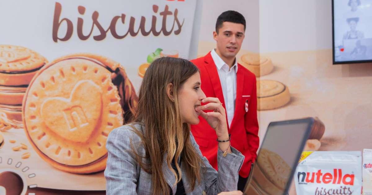 """Photo of Ferrero a ottobre il """"premio Nutella"""": ai dipendenti 2.100 euro"""