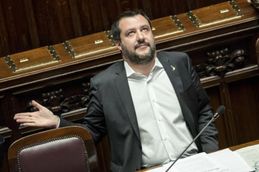 Photo of Caso Lombardia Film Commissio sui fondi alla Lega: 9 indagati per peculato