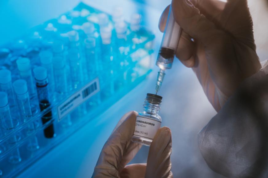 """Photo of Coronavirus, """"vaccino in Cina pronto per novembre"""""""