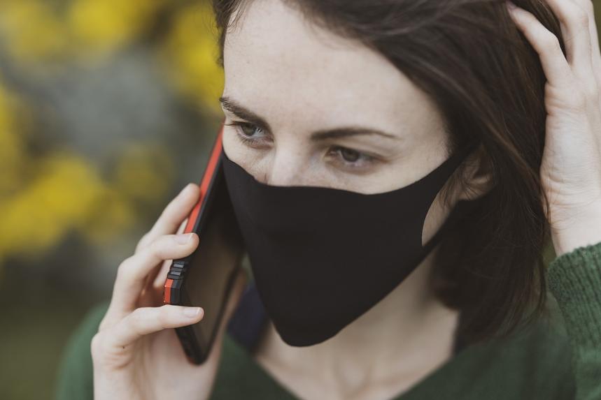 Photo of Un test per individuare i pazienti covid attraverso la voce al telefono