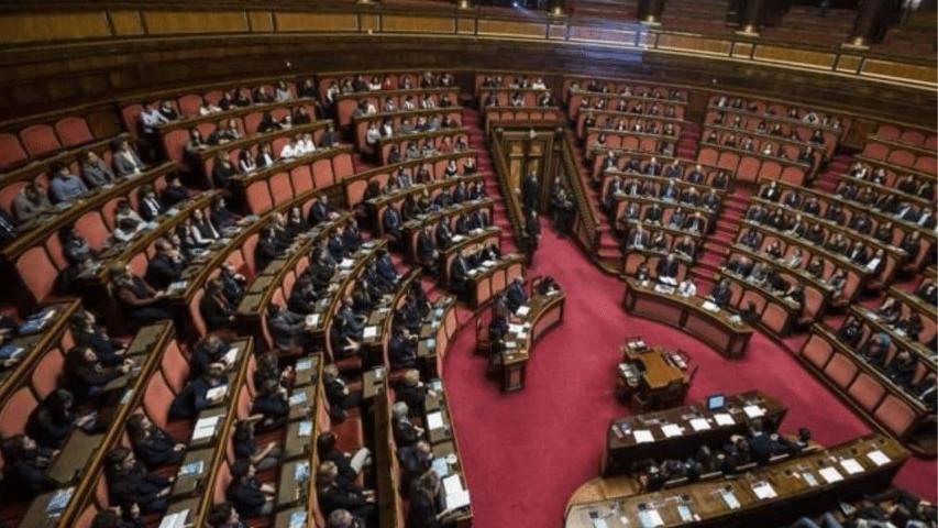 referendum-taglio-parlamentari-posizioni-partiti-si-no