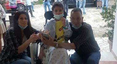 Photo of A soli 12 anni subisce un trapianto del cuore, Federico torna a casa dopo 500 giorni