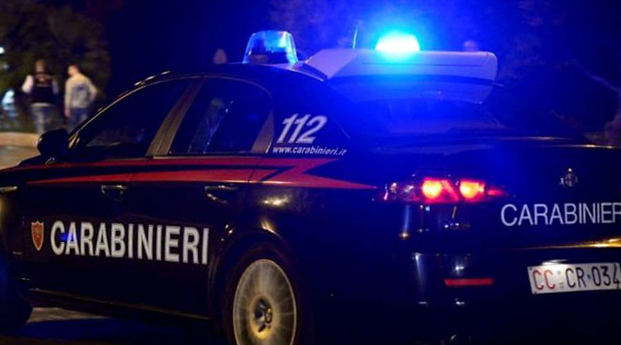 roma-malvivente-ucciso-ferito-carabiniere